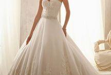 wedding ideas / by Doreen Beall