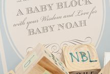 Baby Shower / by Lee Alfano-Applegate