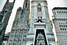 Philly / by Ernie Davis Jr.