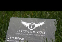 business / by Taxi Oviedo