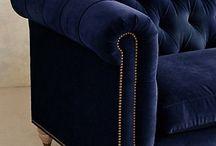culoare canapea