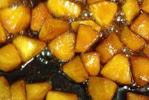 Les recettes sucrées du blog / Toutes les recettes sucrées du blog La cuisine de Ben