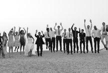 Bianco & Nero / Wedding