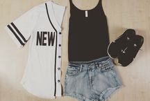 Jersey Outfit