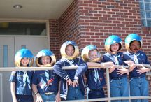 Cub Scouts / All things Cub Scouts / by Jenni Burns