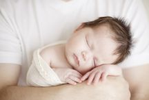 newborn fotos / by Janica Ellsworth
