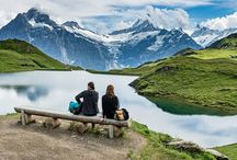 Self-Guided Jungfrau Tour