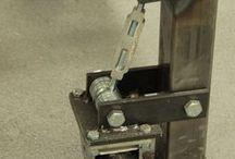 confecții metalice