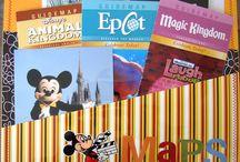 Scrapbooking Disney