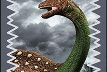 dinosaurio king