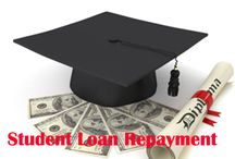 STUDENT LOANS REPAYMENT / STUDENT LOANS REPAYMENT