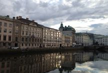 Gothenburg / Things to do on the 2015 Rubicon 3 expeditions to Western Sweden and Bohuslan Coast