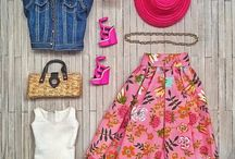 Barbie's clothes