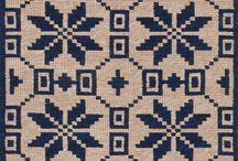 On the Floor (rugs/flooring) / Rugs and flooring ideas
