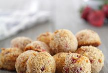 Best of GATG / These are my all-time favorite recipes from my blog,  Goodies Against The Grain