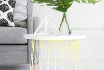 Interieur ideeën / Leuke inspiratie voor in huis
