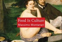 Food is culture / Food is the best way to understand culture