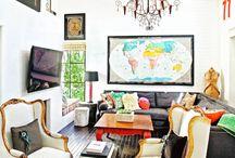 informal room