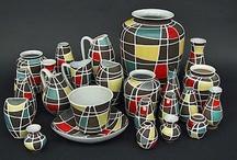 Germany ceramics