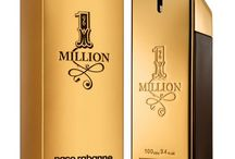 Perfumes for men / Do you wanna be the best with the ladies ? Try to use some perfume and make girls go crazy