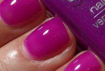 Nails - crelly