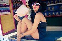 Everything Vintage / by Trisha Uy