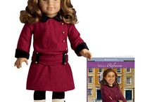 My American Girl Wish List  / Everything I want to save up for from American Girl Doll!