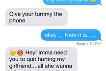 Text Gls ❤️