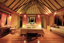 Get a room. / Say yes to gorgeous hotel rooms: http://bit.ly/OrbHomePin