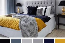Bedroom color