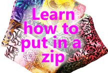 Learn how to sew in a zip / learn how to put in a zip. Learn to sew a zipper watching this sewing video. This zip bag is an excellent beginners sewing project for kids and adults. Block print your own arts and crafts zip purse with embroidery and quilting ideas. Design your on fabric with Colouricious wooden printing blocks. Find the perfect blocks for you! http://colouricious.com/block-printing-shop/block-printing-wooden-printing-blocks-stamps/