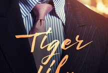 Tiger Lily / She expected to meet a wealthy, playboy bastard...  Start the Tiger Lily Trilogy for #free! Amazon: https://www.amazon.com/dp/B00TBGTP3M BN: http://bit.ly/299jFe0 Kobo: http://bit.ly/2995NCc iBooks: http://apple.co/29v92Q4