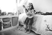 Rock Stars, Superheros & Princesses