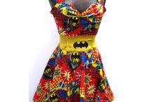 Batman! / My love for batman