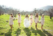 We're Having a Wedding!  / by Kara Bishop