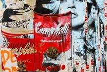 Graffiti / by Isabelle Riou