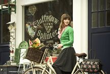 Vintage Cars & Bicycles