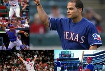 Rangers Hall of Fame / by Texas Rangers