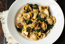 Food I'd like to try / by Laila Morton