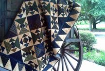 Quilts / by Lisa DeCicco