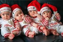 Fotos de quadrigêmeos - Natal