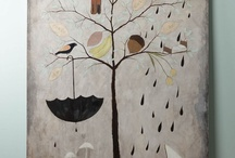 Kid's Room / by Crystal Rosenlund