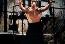 Bruce Lee - Legend