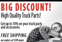 Discounted Truck Parts