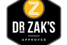 DR ZAK'S / DR ZAK'S - OFFICIAL TRADE SPORTS NUTRITION DISTRIBUTOR  Dr Zak's is available at the lowest trade prices from the UK's Largest Sports Nutrition & Health Food Supplements Distributor Tropicana Wholesale! We are proud to be an Official Trade Supplier for Dr Zak's to gyms, supplement stores and sports nutrition websites across the UK.