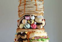 Ridiculously creative cakes