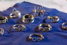 Jewelry Patterns: Rings / Rings