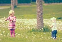 Spring / by Piccolini Barilla