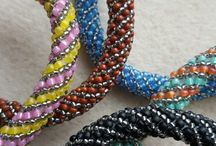 Beads collection - pictures only