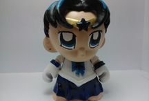 munny sailor mercury
